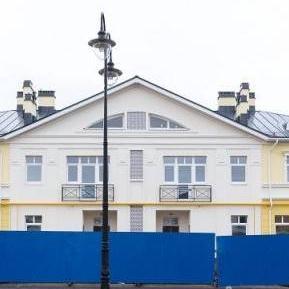 Александровский, массив, жилье, СПб