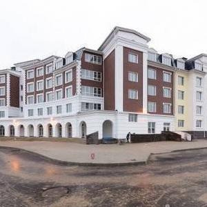 Александровский, стройка, новостройка, Ленинградская область